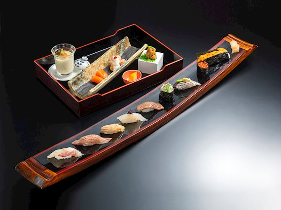 Sushi Event - Limited to 10 people
